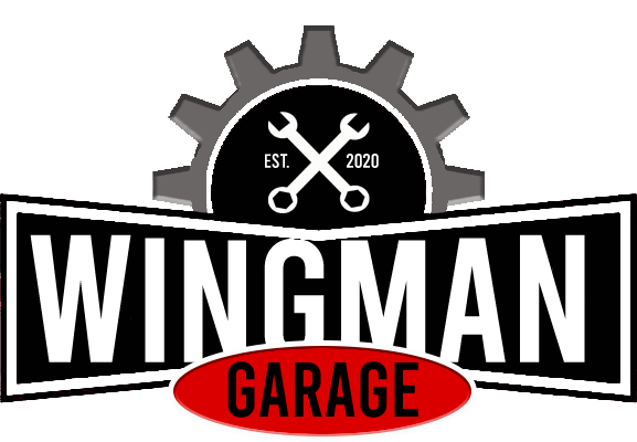 Wingman Garage (DIY Garage) Icon